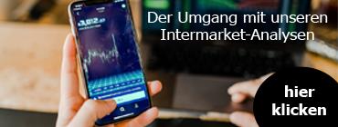 Der Umgang mit unseren Intermarket-Analysen