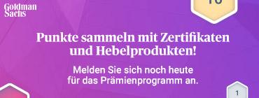 GS-Prämienprogramm